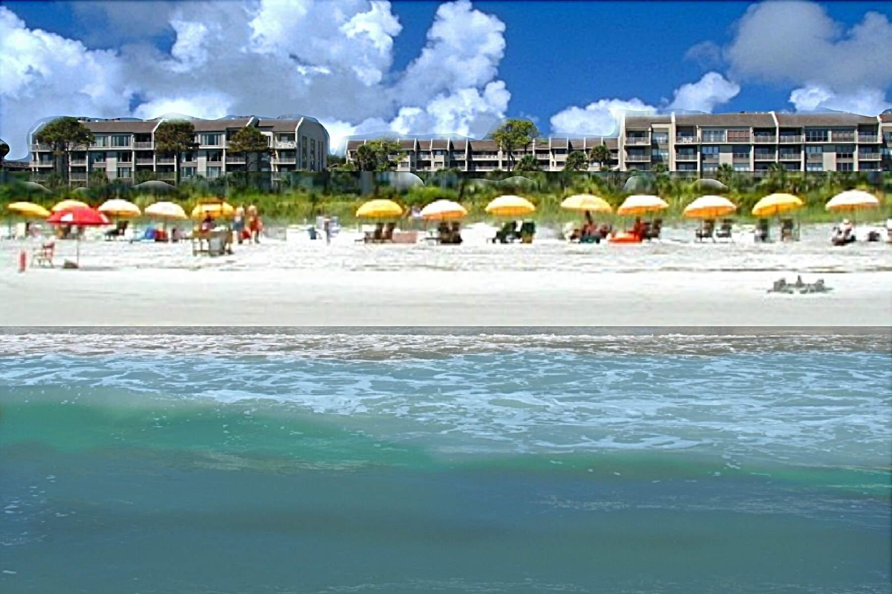 Shorewood Hilton Head Ocean Villas